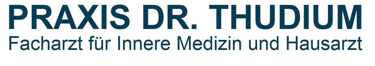 Praxis Dr. Thudium